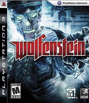 Wolfenstein facts