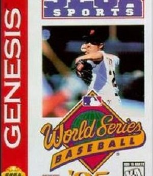 World Series Baseball 95 facts