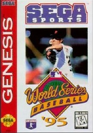 World Series Baseball 95 facts