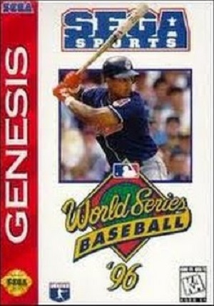 World Series Baseball 96 facts