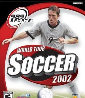 World Tour Soccer 2002 facts