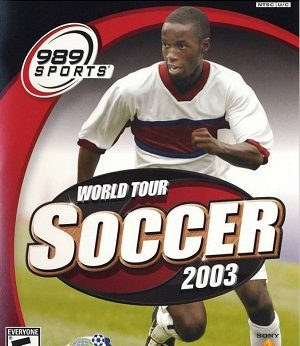 World Tour Soccer 2003 facts