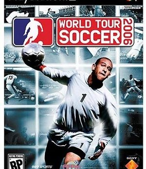 World Tour Soccer 2006 facts