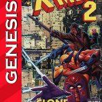 X-Men: Mutant Apocalypse