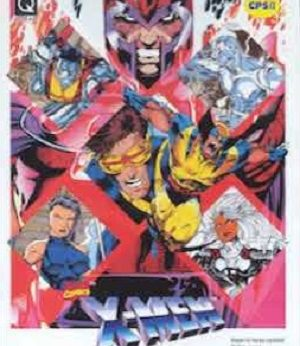 X-Men Children of the Atom facts