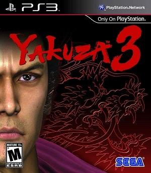 Yakuza 3 facts