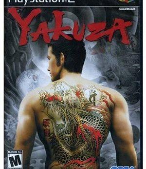 Yakuza facts
