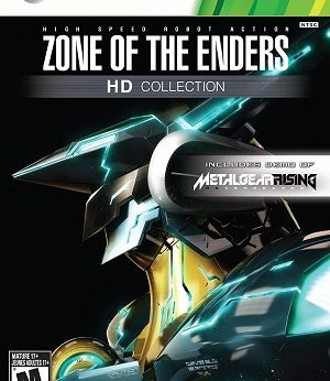Zone of the Enders facts