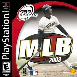 mlb 2003 facts