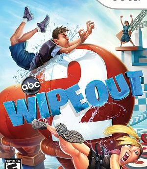 wipeout 2 facts