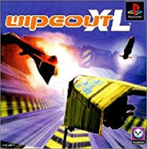 wipeout xl facts