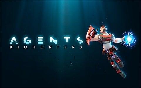 Agents Biohunters facts