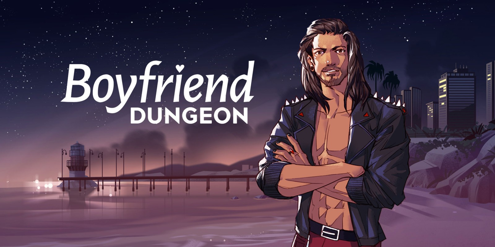 Boyfriend Dungeon stats and facts