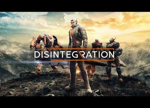 Disintegration stats facts