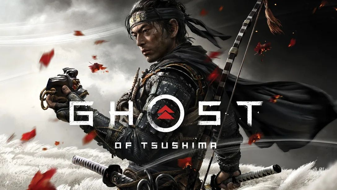 Ghost of Tsushima stats and facts