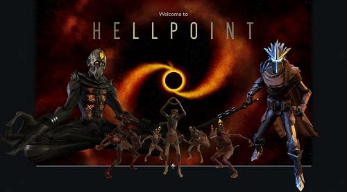 Hellpoint stats facts