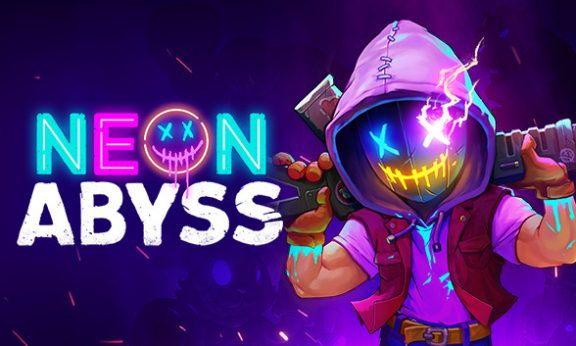Neon Abyss stats