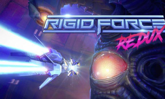 Rigid Force Redux stats facts