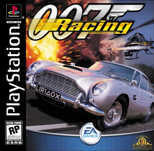 007 Racing facts and statistics