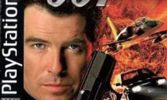 007 Tomorrow Never Dies facts and statistics