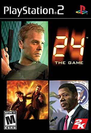24 The Game facts and statistics