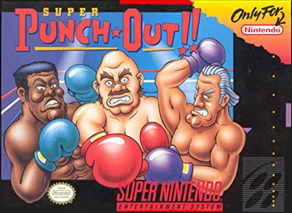 Super Punch-Out!! facts and statistics