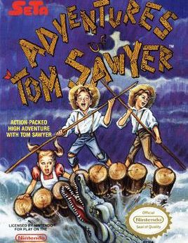 Adventures of Tom Sawyer facts and statistics