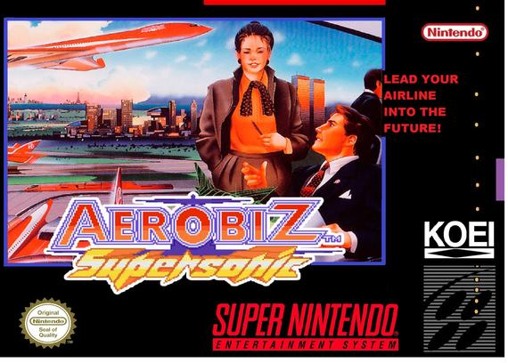 Aerobiz Supersonic facts and statistics
