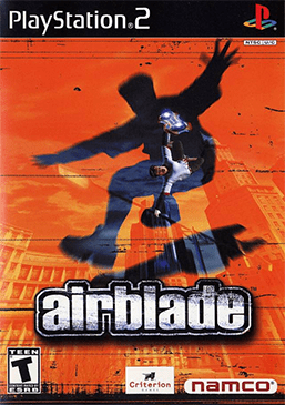 AirBlade facts and statistics