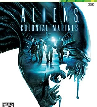 Aliens Colonial Marines facts and statistics