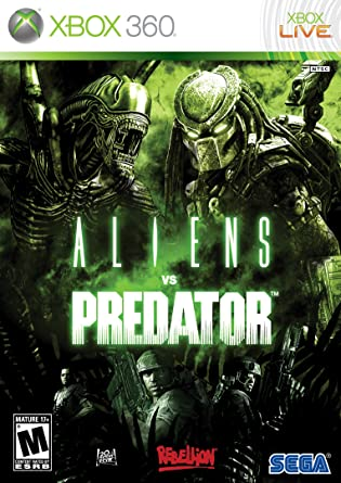 Aliens vs. Predator facts and statistics