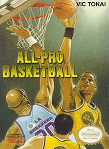 All-Pro Basketball facts and statistics