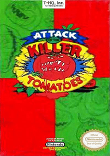 Attack of the Killer Tomatoes facts and statistics