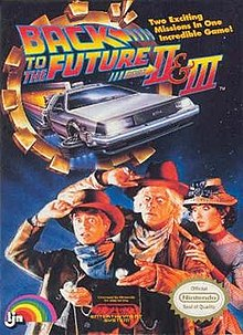Back to the Future Part II & III facts and statistics