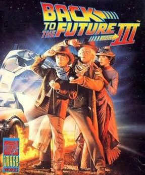 Back to the Future Part III facts and statistics