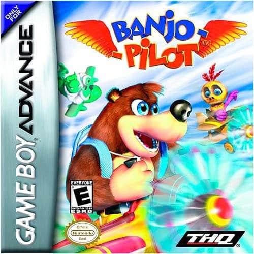 Banjo-Pilot facts and statistics