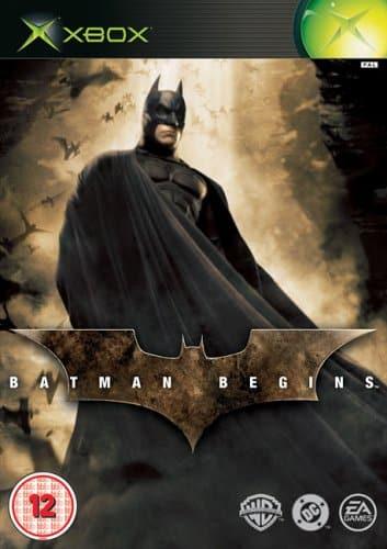 Batman Begins facts and statistics