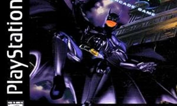 Batman Forever The Arcade Game facts and statistics