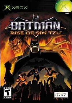 Batman Rise of Sin Tzu facts and statistics