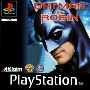 Batman & Robin facts and statistics