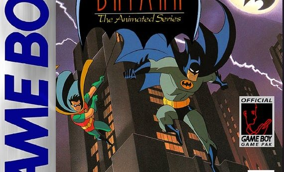 Batman The Animated Series facts and statistics