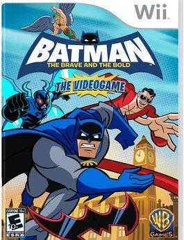 Batman The Brave and the Bold – The Videogame facts and statistics
