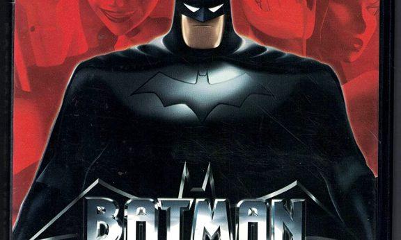 Batman Vengeance facts and statistics