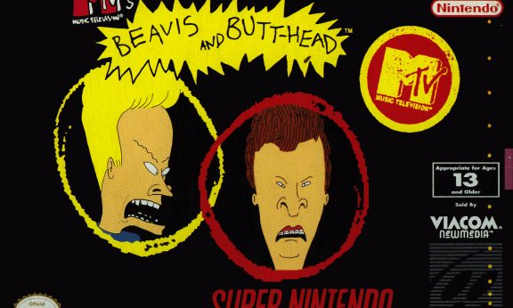 Beavis and Butt-head facts and statistics