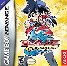 Beyblade G-Revolution facts and statistics