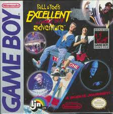 Bill & Ted's Excellent Game Boy Adventure A Bogus Journey! facts and statistics