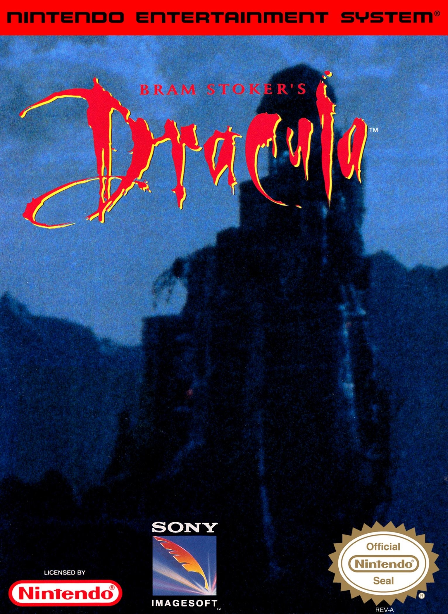 Bram Stoker's Dracula facts and statistics