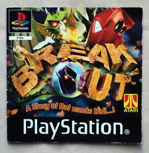 Breakout facts and statistics