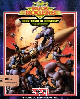 Buck Rogers Countdown to Doomsday facts and statistics