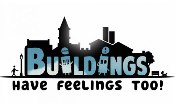 Buildings Have Feelings Too! facts and stats